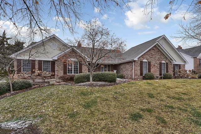 202 Abbey Glen Lane, Weldon Spring, MO 63304 (#20006013) :: Parson Realty Group