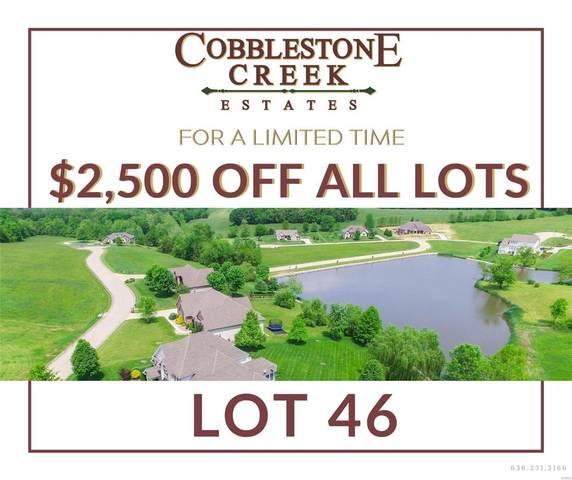 517 Mill Creek Lane, Washington, MO 63090 (#20006029) :: St. Louis Finest Homes Realty Group