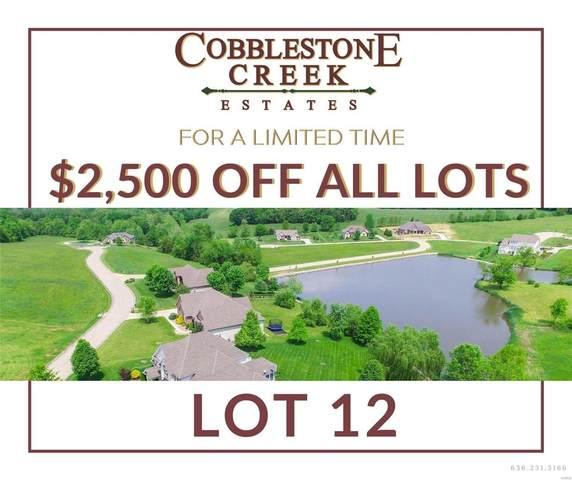 910 Cobblestone Drive, Washington, MO 63090 (#20006040) :: St. Louis Finest Homes Realty Group