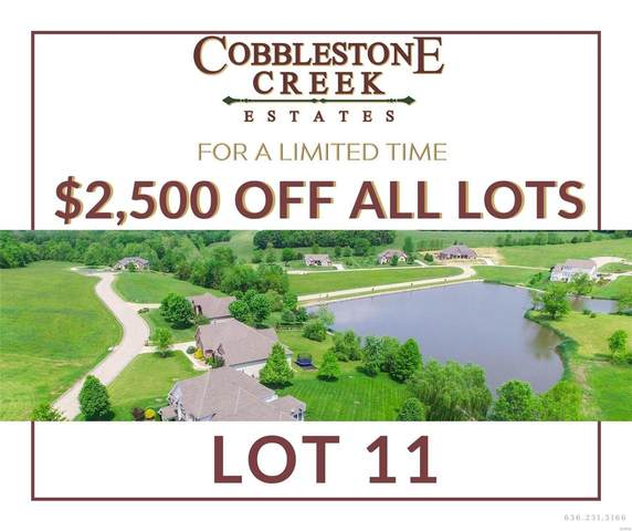 918 Cobblestone Drive, Washington, MO 63090 (#20006041) :: St. Louis Finest Homes Realty Group