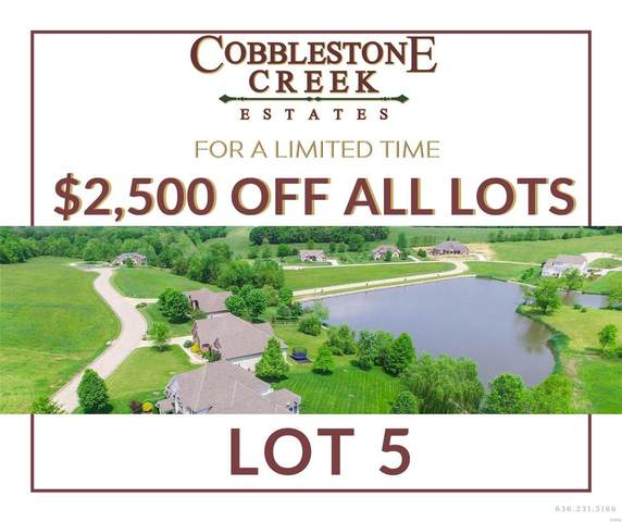 0 N Four Mile Road, Washington, MO 63090 (#20006042) :: St. Louis Finest Homes Realty Group