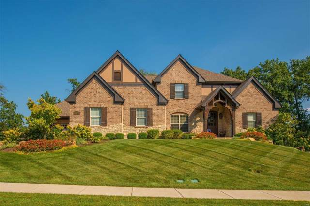111 N Mosley Road, Creve Coeur, MO 63141 (#20006092) :: St. Louis Finest Homes Realty Group