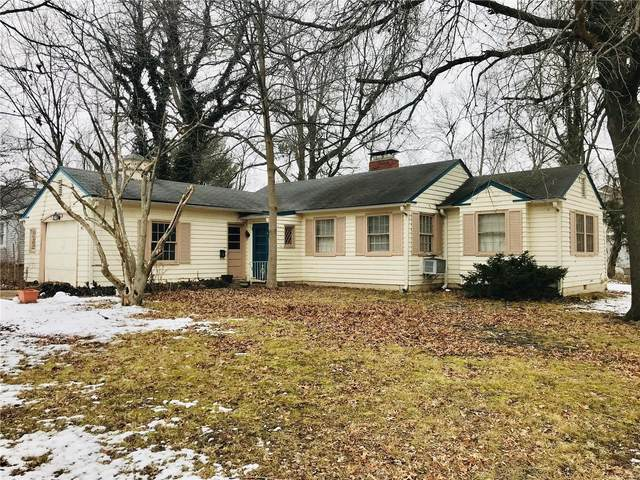 410 N State Street, Montgomery, MO 63361 (#20006100) :: Clarity Street Realty