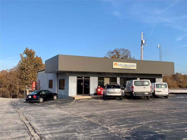 918 N Business Route 5, Camdenton, MO 65020 (#20006180) :: Parson Realty Group