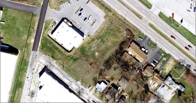 8972 Natural Bridge, Bel Ridge, MO 63121 (#20006312) :: St. Louis Finest Homes Realty Group