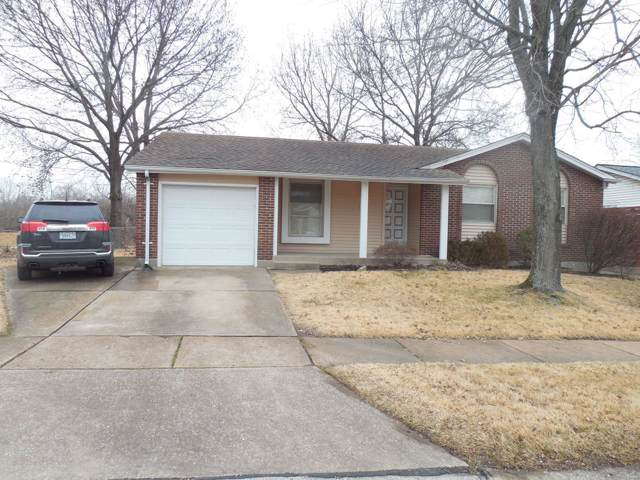 1214 Holgate Drive, Manchester, MO 63011 (#20006364) :: St. Louis Finest Homes Realty Group