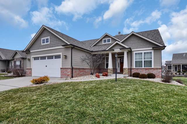 6993 Augusta Drive, Glen Carbon, IL 62034 (#20006371) :: St. Louis Finest Homes Realty Group