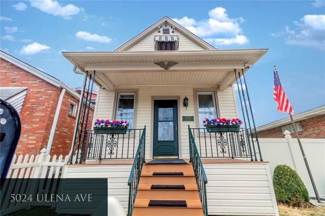 5024 Ulena Avenue, St Louis, MO 63116 (#20006512) :: St. Louis Finest Homes Realty Group