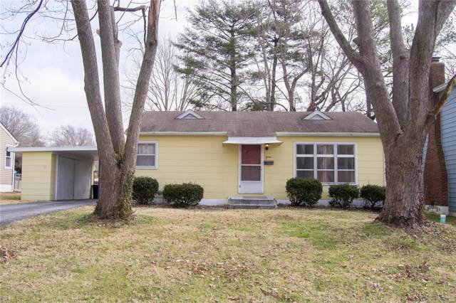 12 Marlo Dr., Belleville, IL 62226 (#20006550) :: Clarity Street Realty