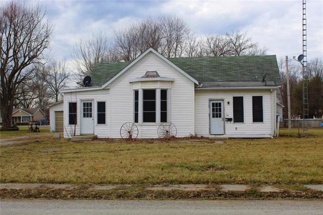 416 S 11th Street, Bowling Green, MO 63334 (#20006553) :: RE/MAX Professional Realty