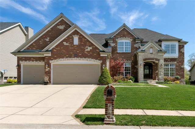466 Blackwolf Run, Grover, MO 63040 (#20006557) :: Kelly Hager Group | TdD Premier Real Estate