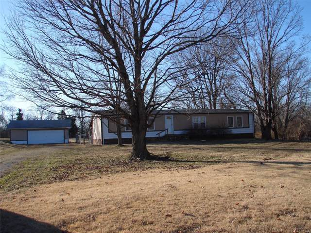 12669 State Road Tt, Festus, MO 63028 (#20006591) :: Matt Smith Real Estate Group
