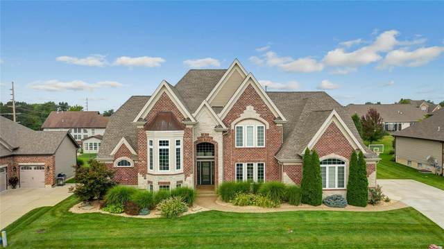 103 Sunnyside Estates Court, Dardenne Prairie, MO 63368 (#20006597) :: Kelly Hager Group | TdD Premier Real Estate