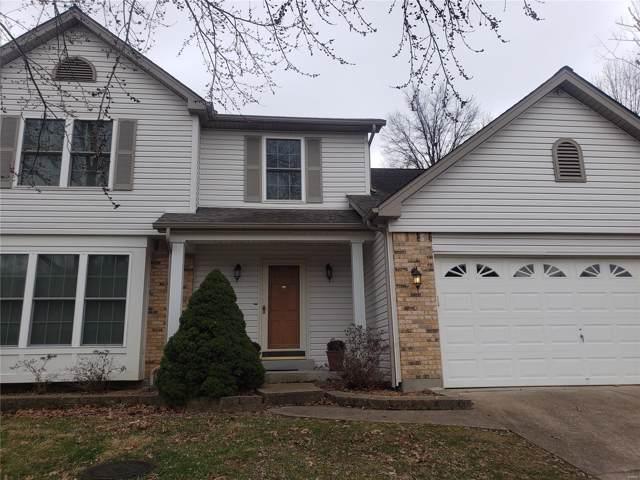 1644 Bayberry, Barnhart, MO 63012 (#20006639) :: Walker Real Estate Team