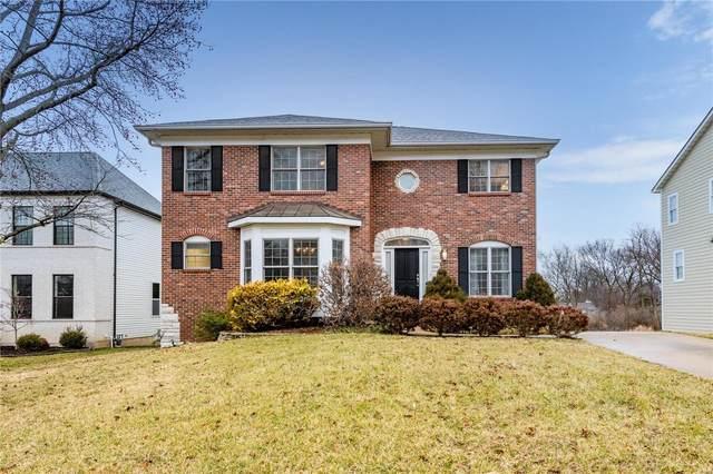 7923 Lafon Place, University City, MO 63130 (#20006640) :: Kelly Hager Group | TdD Premier Real Estate
