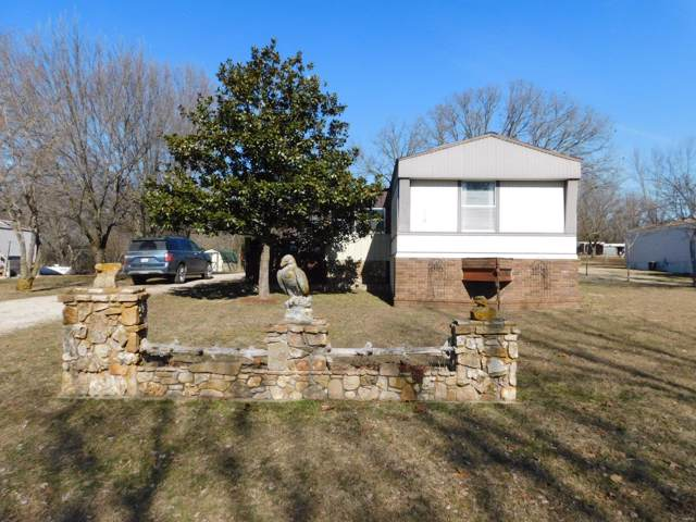 110 Wilford Street, Mountain View, MO 65548 (#20006652) :: The Becky O'Neill Power Home Selling Team