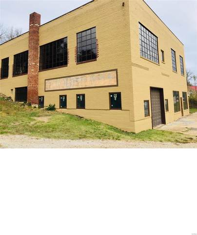 508 W Historic Route 66, Waynesville, MO 65583 (#20006664) :: Parson Realty Group