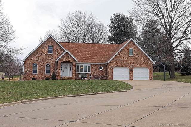 910 S Parkview, Perryville, MO 63775 (#20006724) :: Sue Martin Team