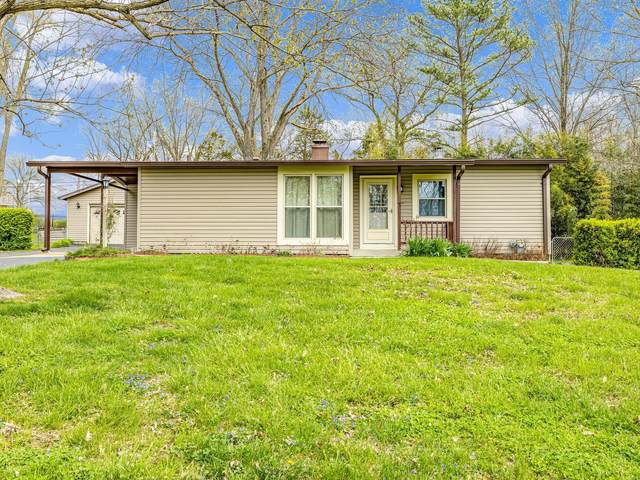 270 Sunset Drive, Ballwin, MO 63011 (#20006764) :: Kelly Hager Group | TdD Premier Real Estate