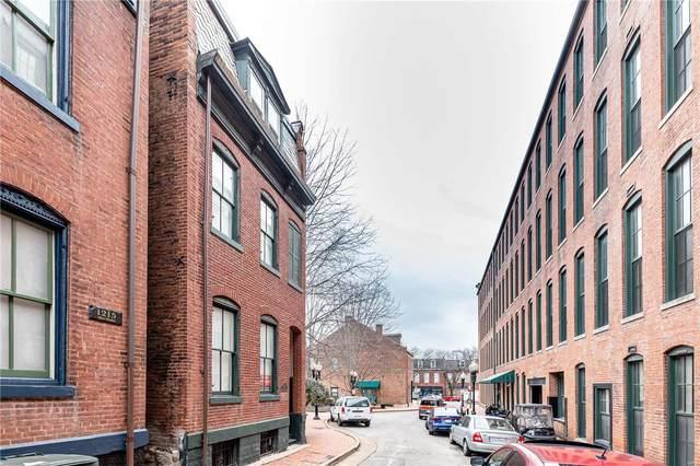1213 Allen Market, St Louis, MO 63104 (#20006775) :: Clarity Street Realty