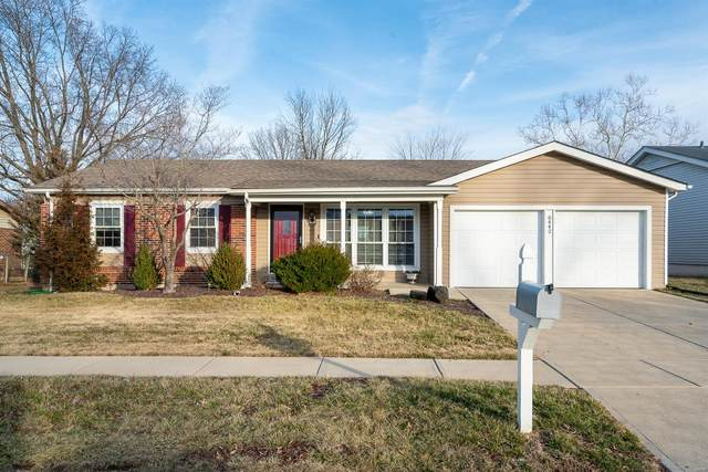 5442 Alnwick Drive, St Louis, MO 63129 (#20006779) :: Hartmann Realtors Inc.