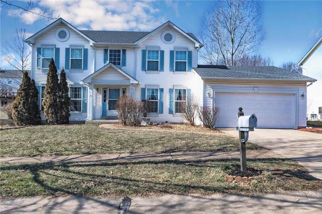 Grover, MO 63040 :: Kelly Hager Group | TdD Premier Real Estate