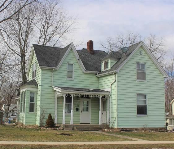 503 Steinhagen Road, Warrenton, MO 63383 (#20006805) :: Sue Martin Team