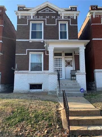 5049 Louisiana, St Louis, MO 63111 (#20006862) :: Clarity Street Realty