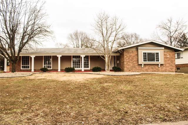 930 Meadowgrass Drive, Florissant, MO 63033 (#20006882) :: St. Louis Finest Homes Realty Group