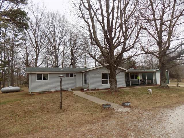 530 Crocker Road, Ironton, MO 63650 (#20006925) :: Clarity Street Realty