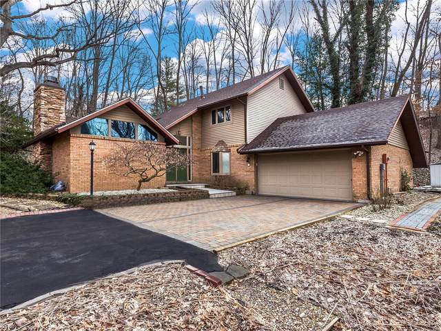 1 Valley View, Collinsville, IL 62234 (#20006929) :: Clarity Street Realty