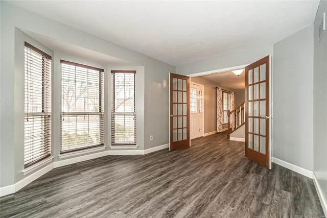 10 Willow Creek Estates, Florissant, MO 63031 (#20006952) :: Matt Smith Real Estate Group