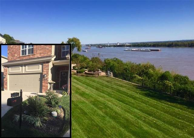 5210 Chouteaus Bluff Drive, St Louis, MO 63111 (#20007006) :: Clarity Street Realty