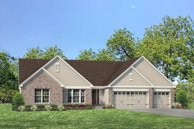 217 Wilmer Ridge Drive, Wentzville, MO 63385 (#20007007) :: Kelly Hager Group | TdD Premier Real Estate