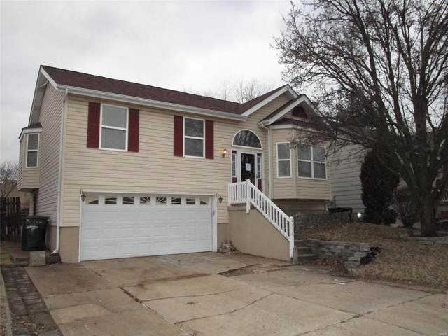 4436 Southview Way Drive, St Louis, MO 63129 (#20007042) :: Clarity Street Realty