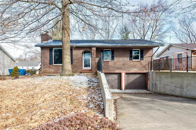 2076 Jolly Roger Drive, Edwardsville, IL 62025 (#20007059) :: RE/MAX Professional Realty
