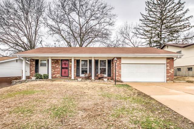4453 Remus, Florissant, MO 63033 (#20007074) :: Clarity Street Realty