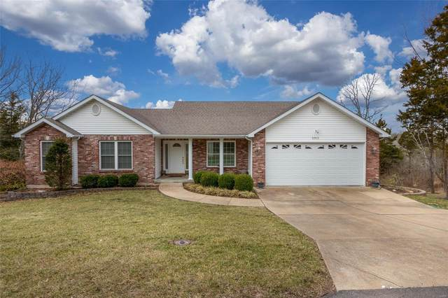 5913 Peachtree Drive, Hillsboro, MO 63050 (#20007087) :: St. Louis Finest Homes Realty Group