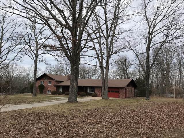 19845 Highway 32, Licking, MO 65542 (#20007110) :: Realty Executives, Fort Leonard Wood LLC