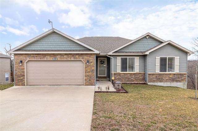 19507 Ladera Road, Waynesville, MO 65583 (#20007111) :: St. Louis Finest Homes Realty Group