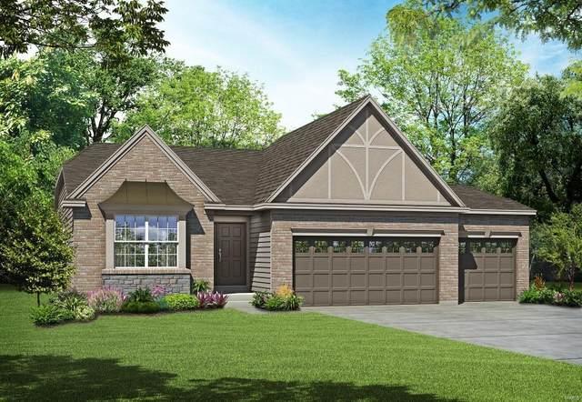 137 Alta Mira Court, Dardenne Prairie, MO 63368 (#20007205) :: Matt Smith Real Estate Group