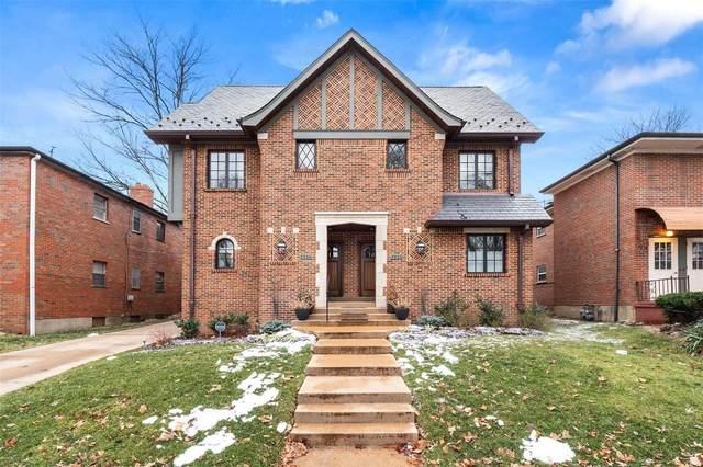 7430 Delmar Boulevard, University City, MO 63130 (#20007245) :: Kelly Hager Group | TdD Premier Real Estate