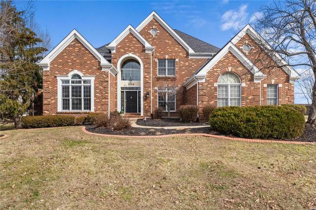 1704 Stifel Lane Drive, Town and Country, MO 63017 (#20007257) :: RE/MAX Professional Realty