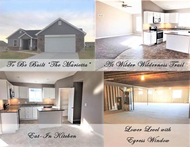 2 Tbb Marietta@Wilder Wilderness Trail, Winfield, MO 63389 (#20007497) :: Clarity Street Realty