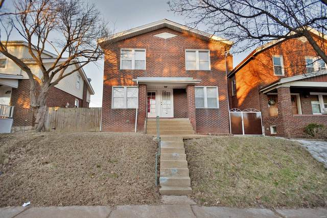 4931 Quincy Street, St Louis, MO 63109 (#20007520) :: Kelly Hager Group | TdD Premier Real Estate