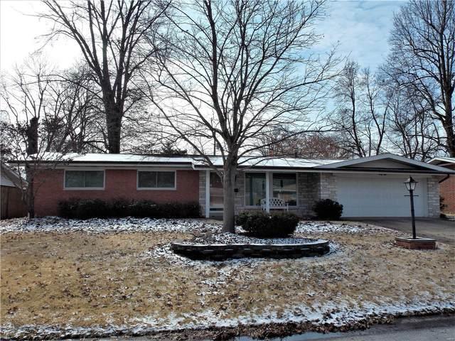 49 Bedford Drive, Belleville, IL 62226 (#20007555) :: Sue Martin Team