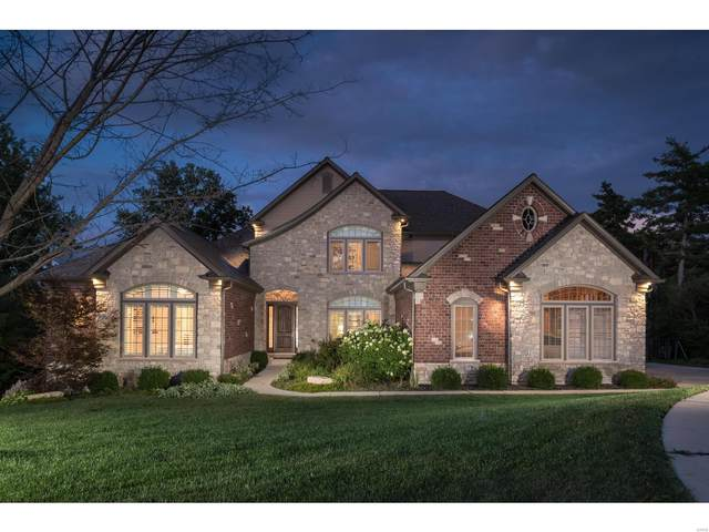 3 Valley View Place, St Louis, MO 63124 (#20007557) :: Kelly Hager Group | TdD Premier Real Estate