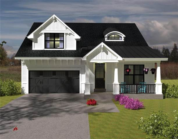 35 Magnolia, Ladue, MO 63124 (#20007572) :: Kelly Hager Group | TdD Premier Real Estate