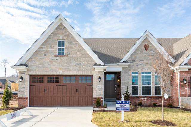 1313 Spring Snow Drive, Frontenac, MO 63131 (#20007584) :: The Becky O'Neill Power Home Selling Team