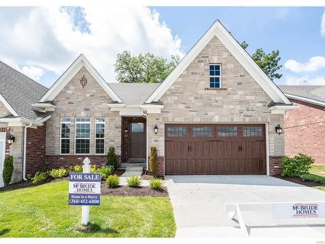 1333 Cordata Drive, Frontenac, MO 63131 (#20007659) :: Kelly Hager Group   TdD Premier Real Estate